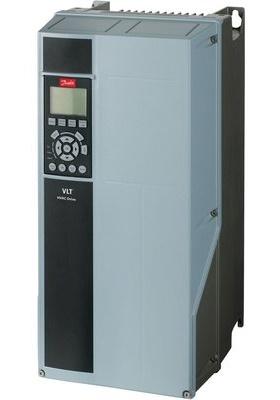Variador de velocidade com aplicações em águas limpas e residuais